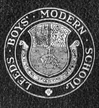 Leeds Modern School Badge
