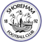 1ST TEAM RESULT: Rangers 1 - 3 Shoreham
