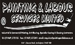 Painting and Labour Services Ltd