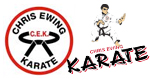 Chris Ewing Karate
