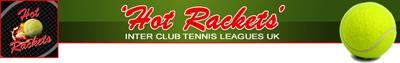 Hot Rackets Fixtures 2016 - Now Live