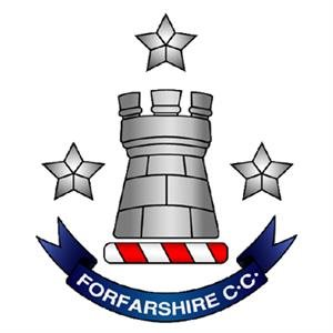 Forfarshire Award Winners - Season 2017