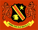 Hamilton Old Boys Cricket Club