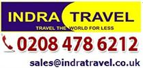 Travel The World For Less    020 8478 6212    ATOL Protected