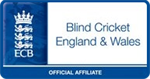 Blind Cricket England & Wales