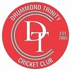 Drummond Trinity Cricket Club: Sponsored by Bespoke Event Management.