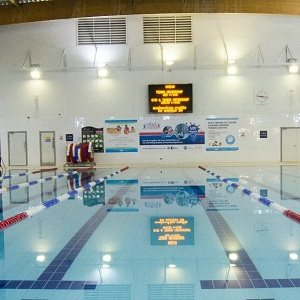 Tudor Grange Leisure Centre Pool