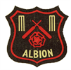 ALBION CRICKET CLUB