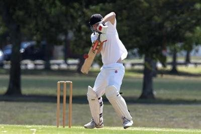 Three in a row - Two Day Championship win for PMCC Premiers