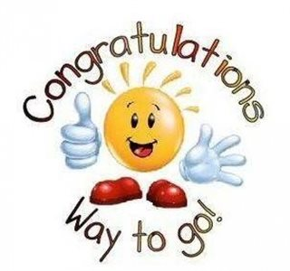 WK 15 Lotto draw winner is Cyril Challis with ball number 38...