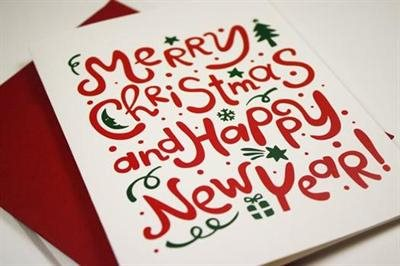 CACC wishes all its members a merry christmas & happy new year