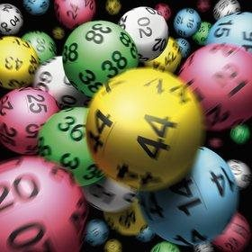 Gemma Stepney wins with bonus number 22 in the final week of Lotto draw...