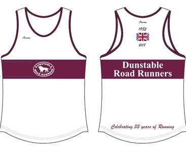 35th Anniversary Club Vest - LIMITED Edition