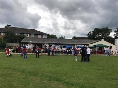 Pinner CC Fun Day Success!