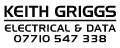 Keith Griggs - Electrical & Data