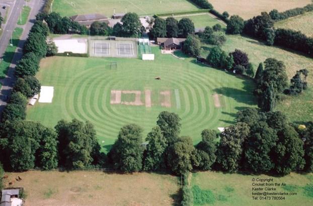 Copdock Amp O I Cricket Club Home