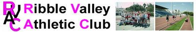 Ribble Valley Athletic Club