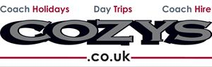 COZYS Coach Hire
