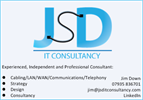 JSD IT Consultancy