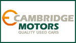 Cambridge Motors