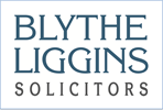 Blythe Liggins - sponsors of womens and girls cricket