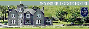Sconser Lodge Hotel