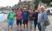 Mof In Menorca 2012