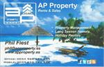 AP Property - Costa Calida sales, rental and property management