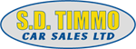 SD Timmo Car Sales