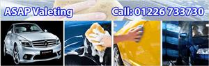 asap Valeting(Alhambra Shopping Centre)
