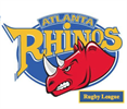 Atlanta Rhinos Rugby League