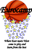 Eurocamp Residential Basketball Camp