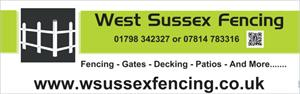 West Sussex Fencing