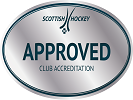 Silver club accreditation