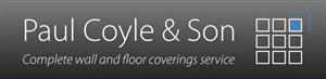 Paul Coyle - Complete Wall and Floor Coverings