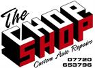 The Chop Shop - MOTs, Servicing and Repairs