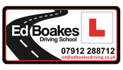 Ed Boakes Driving School