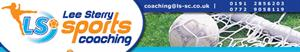 Lee Sterry Sports Coaching
