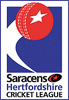 Saracens Herts Cricket League Website