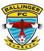 "BALLINGER ""BOMBERS""  FOOTBALL CLUB"