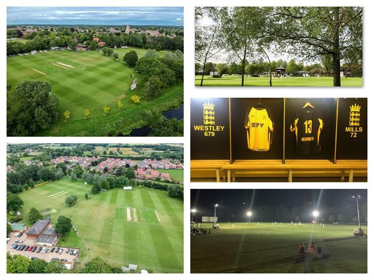 Mildenhall Cricket Club Official Website