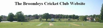 Broomleys Cricket  Club