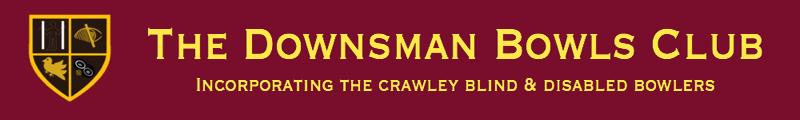 The Downsman Bowls Club