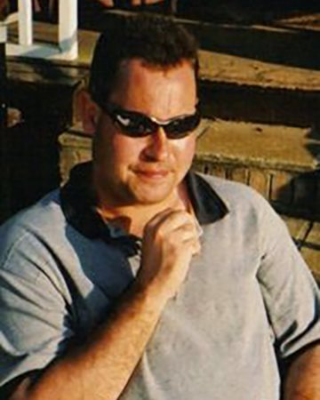 Steve Gauke