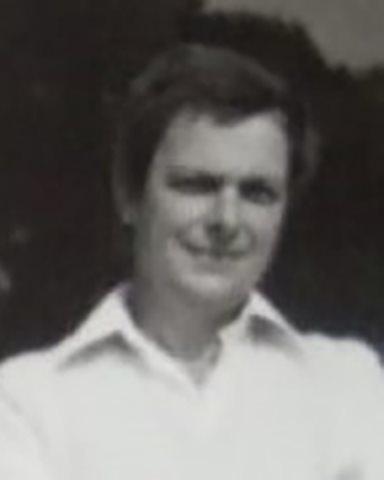 Ted Pettingale