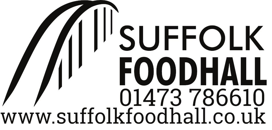 Suffolk Food Hall