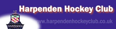 Harpenden HC