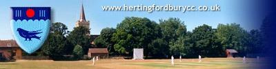 Hertingfordbury CC