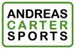 Andreas Carter New logo