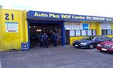 Auto Plus 2006 Ltd